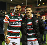 161203 Leicester Tigers v Northampton Saints