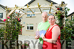 John O'Callaghan and Mary Lacey,  Derrylea Tralee family lost up to €1k on accommodation as Low Cost Holidays ceased trading suddenly