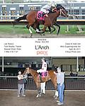 Parx Racing Win Photos 04-2011