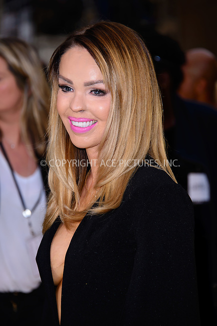 www.acepixs.com<br /> <br /> June 29 2016, London<br /> <br /> Katie Piper arriving at the World Premiere of 'Absolutely Fabulous: The Movie' at the Odeon Leicester Square on June 29, 2016 in London, England<br /> <br /> By Line: Famous/ACE Pictures<br /> <br /> <br /> ACE Pictures Inc<br /> Tel: 6467670430<br /> Email: info@acepixs.com<br /> www.acepixs.com