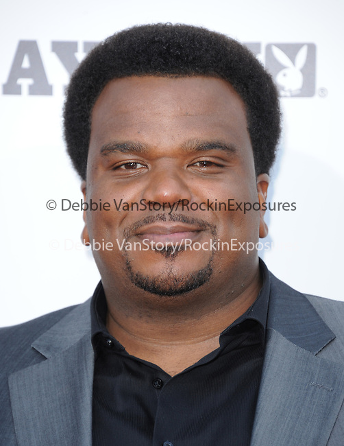 Craig Robinson at Columbia Pictures' World Premiere of This is the End Premiere held at The Regency Village Theatre in Westwood, California on June 03,2013                                                                   Copyright 2013 Hollywood Press Agency