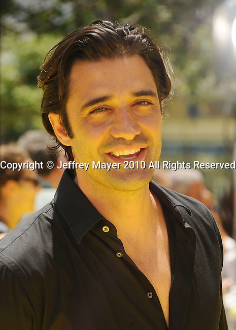 "LOS ANGELES, CA. - June 27: Gilles Marini arrives at the 2010 Los Angeles Film Festival - ""Despicable Me"" Premiere on June 27, 2010 in Los Angeles, California."