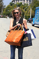 Leslie Bibb in Beverly Hills