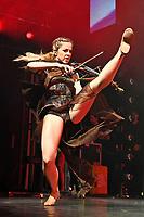 Lindsey Stirling In Concert