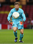 Bristol City's Frank Fielding in action during the Carabao cup match at Vicarage Road Stadium, Watford. Picture date 22nd August 2017. Picture credit should read: David Klein/Sportimage
