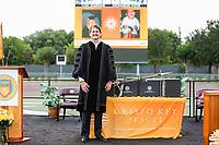 2020-05-30 Cristo Rey Jesuit 2020 Graduation