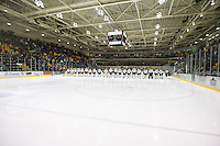 Minnesota at Michigan Tech