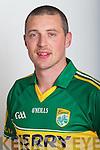 Kieran Donaghy, Kerry Senior Football team 2012.