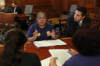 SEIU 32BJ Lobby Day July 17
