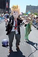 36th Annual Mermaid Parade