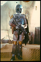 Star Wars: Episode VI - Return of the Jedi (1983) <br /> Jeremy Bulloch<br /> *Filmstill - Editorial Use Only*<br /> CAP/KFS<br /> Image supplied by Capital Pictures
