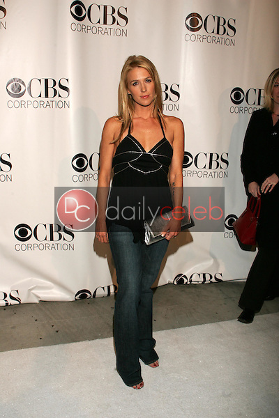 Poppy Montgomery<br />