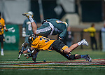2016-04-16 NCAA: UMBC at Vermont Men's Lacrosse
