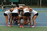 2017 W DII Tennis