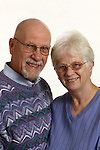 Marie & Bruce Newell