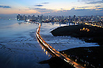Panamá Viejo y Ciudad de Panamá / Panamá.