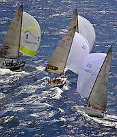 Farr 40 Worlds 2005 .Sydney Australia