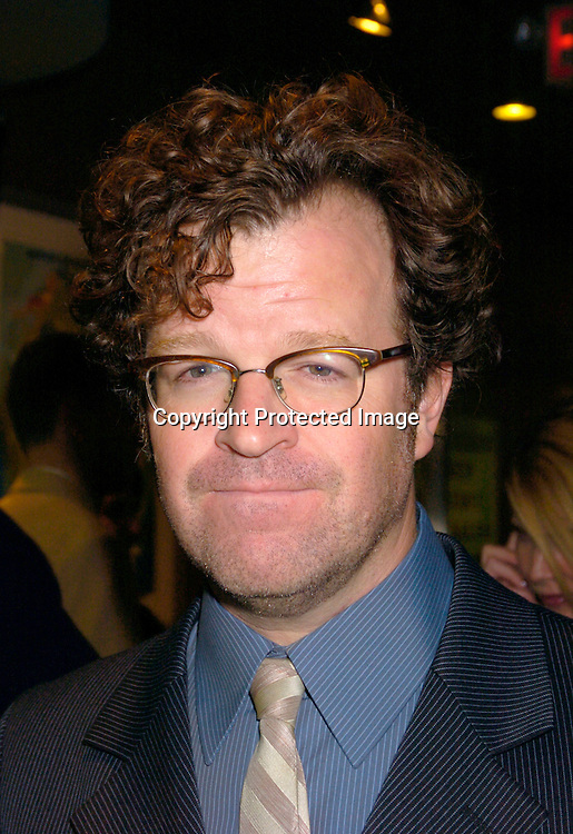 "Kenneth Lonnergan ..at the New York Premiere of ""ps"" on October 12, 2004 ..at the Clearview Chelsea West. ..Photo by Robin Platzer, Twin Images"