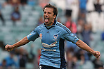A-LEAGUE-Sydney FC vs.  Wellington Phoenix FC-2013