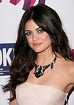 Lucy Hale at The 22nd Annual Glaad Media Award held at The Westin Bonaventure  in Los Angeles, California on April 10,2011                                                                               © 2011 Hollywood Press Agency