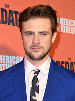 12 September 2018 - Hollywood, California - Boyd Holbrook. '&quot;The Predator&quot; Special Screening Los Angeles  held at the Egyptian Theater. <br /> CAP/ADM/BT<br /> &copy;BT/ADM/Capital Pictures