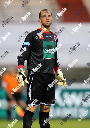 2012-08-23 / Voetbal / seizoen 2012-2013 / R. Antwerp FC / Björn Sengier..Foto: Mpics.be
