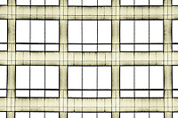 Corporate windows in Tacoma, Washington