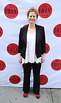 Jane Cox attends the 9th Annual LILLY Awards at the Minetta Lane Theatre on May 21,2018 in New York City.