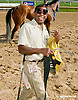 Ray at Delaware Park on 8/25/14