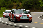 MINIs on the Dragon 2006