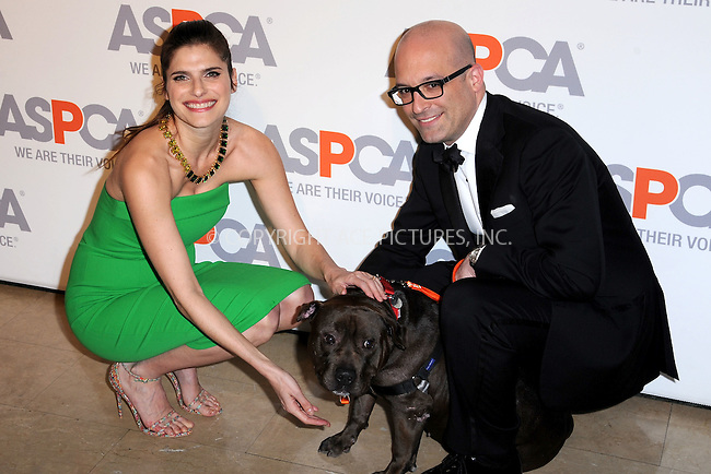 WWW.ACEPIXS.COM<br /> April 9, 2015 New York City<br /> <br /> Lake Bell and Matthew Bershadker attending the 18th Annual ASPCA Bergh Ball at the Plaza Hotel on April 9, 2015 in New York City.<br /> <br /> Please byline: Kristin Callahan/AcePictures<br /> <br /> ACEPIXS.COM<br /> <br /> Tel: (646) 769 0430<br /> e-mail: info@acepixs.com<br /> web: http://www.acepixs.com