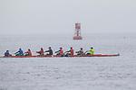 Port Townsend, Rat Island Regatta, human powered watercraft, rowers, kayakers, standup paddlers, open water racing, Rat Island Rowing Club, Puget Sound, Olympic Peninsula, Washington State,