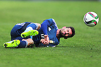 Argentina vs. El Salvador - Friendly Match, March 28, 2015