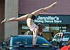 Jennifer's Rising Dance Stars, Sept 18, 2012