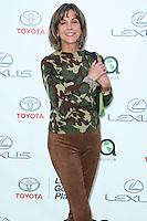 BURBANK, CA, USA - OCTOBER 18: Wendie Malick arrives at the 2014 Environmental Media Awards held at Warner Bros. Studios on October 18, 2014 in Burbank, California, United States. (Photo by Xavier Collin/Celebrity Monitor)
