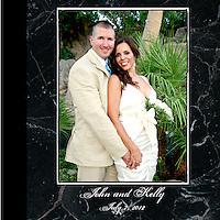 John and Kelly's Wedding Album