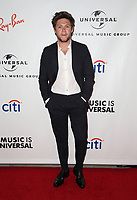 10 February 2019 - Los Angeles, California - Niall Horan. Universal Music Group GRAMMY After Party celebrating the 61st Annual Grammy Awards held at The Row. Photo Credit: Faye Sadou/AdMedia