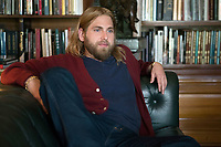Don't Worry, He Won't Get Far on Foot (2018)<br /> Jonah Hill<br /> *Filmstill - Editorial Use Only*<br /> CAP/FB<br /> Image supplied by Capital Pictures