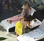 October 2nd 2012   Exclusive<br />