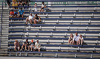 People attend the 2015 U.S. Open tournament kids day in Flushing Meadows New York City 08/29/2015. Kena Betancur/VIEWpress