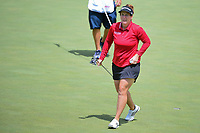 Beth Allen (USA) departs 12 after sinking her putt during round 1 of  the Volunteers of America Texas Shootout Presented by JTBC, at the Las Colinas Country Club in Irving, Texas, USA. 4/27/2017.<br /> Picture: Golffile | Ken Murray<br /> <br /> <br /> All photo usage must carry mandatory copyright credit (&copy; Golffile | Ken Murray)