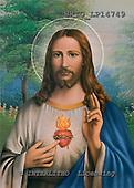 Alfredo, EASTER RELIGIOUS, OSTERN RELIGIÖS, PASCUA RELIGIOSA, paintings+++++,BRTOLP14749,#er# Jesus