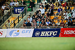 BGC Asia Pacific Barbarians vs New Zealand Legends in the Cup Final during Day 2 of the GFI HKFC Tens 2012 at the Hong Kong Football Club on March 22, 2012. Photo by Manuel Queima / The Power of Sport Images for HKFC