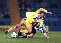 Sheffield Wednesday v Chelsea 1997