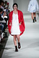 Underground Market Clothing Designer: Ken Shep shown at Fashion Week Brooklyn/Industry City
