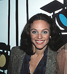 Valerie Harper.Attending the N.A.T.P.E. Television Convention at the Hilton Hotel in New York City..March 1981.