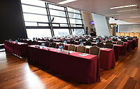 04/02/2018 GAA Handball Annual Congress