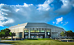 The Nutter Center, Wright State University, Dayton, Fairborn Ohio, Stadium & events venue