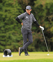 Ross Kellett (SCO) on the 15th tee during Round 4 of the Bridgestone Challenge 2017 at the Luton Hoo Hotel Golf &amp; Spa, Luton, Bedfordshire, England. 10/09/2017<br /> Picture: Golffile | Thos Caffrey<br /> <br /> <br /> All photo usage must carry mandatory copyright credit     (&copy; Golffile | Thos Caffrey)