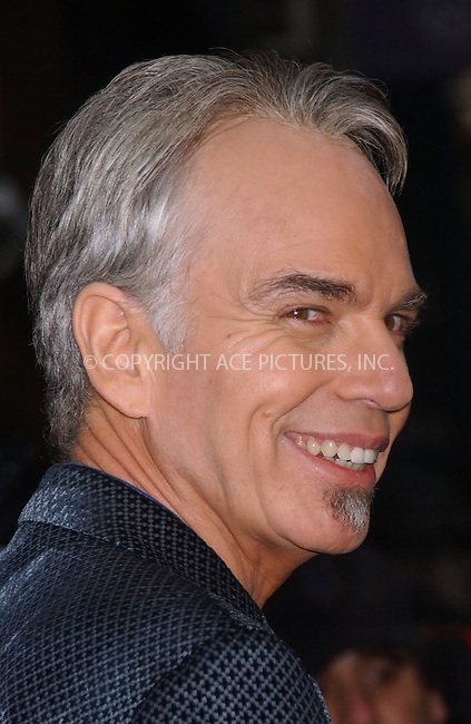 WWW.ACEPIXS.COM . . . . .....February 22 2007, New York City....Actor Billy Bob Thornton arrives at the Late Show with David Letterman at the Ed Sullivan Theatre in Midtown Manhattan. Thornton is in town to promote his latest movie 'The Astronaut Farmer'.  ....Please byline: Kristin Callahan - ACEPIXS.COM..... *** ***..Ace Pictures, Inc:  ..Philip Vaughan (646) 769 0430..e-mail: info@acepixs.com..web: http://www.acepixs.com